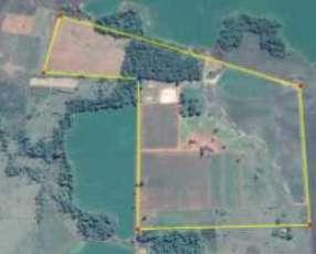 Granja de 32 hectáreas en Gral. Artigas Itapúa