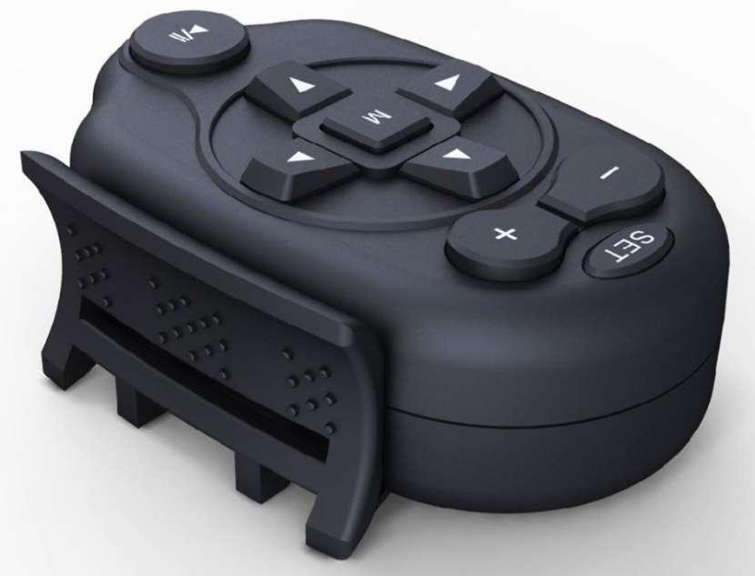 Control Remoto Universal Para Volante (TODAS LAS MARCAS) - 1