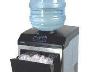 Fabricadora de hielo 15 kg
