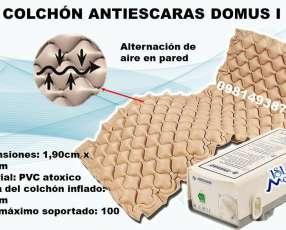 Colchones anti escaras domus 1