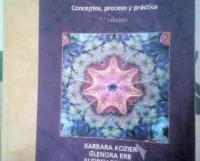 Fundamentos de Enfermería Kosier 7° Edición 2 tomos