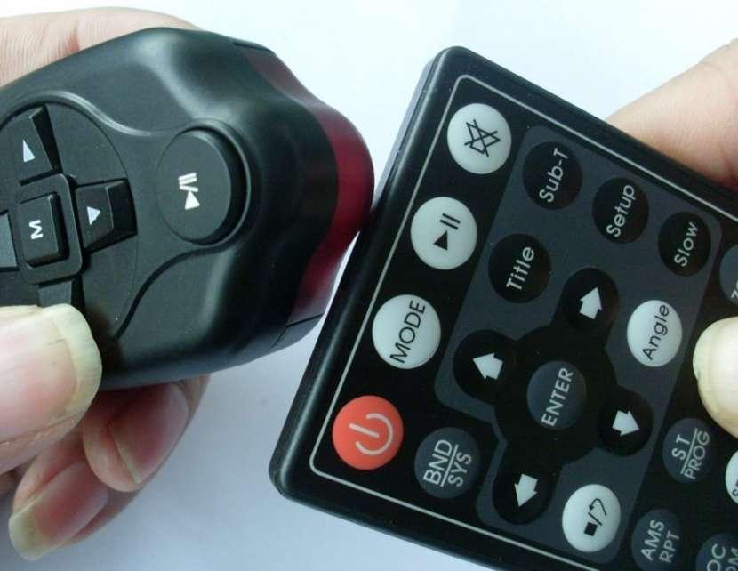 Control Remoto Universal Para Volante (TODAS LAS MARCAS) - 3