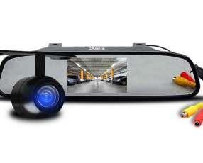 Camara de reversa con pantalla LCD