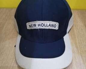 Kepis new Holland originales