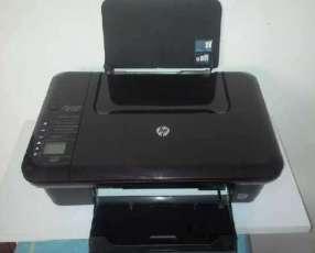 Impresora hp deskjet 3050 multifunción