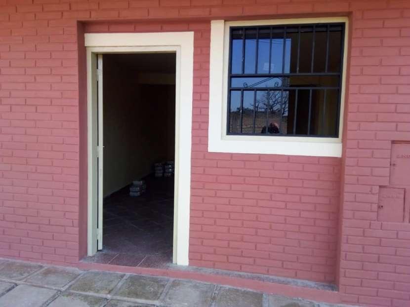 Casa de 2 pisos en Mariano Roque Alonso - 1