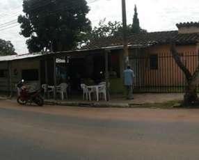 Casa en Fernando de la Mora zona Norte J4042.