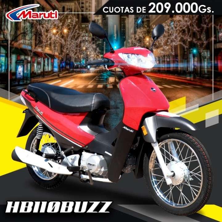 Motos - 6