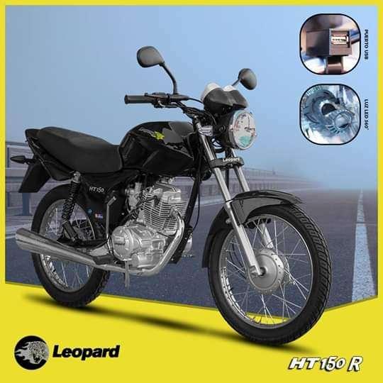 Motos - 2
