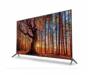 Smart tv 4k uhd Aiwa 55 pulgadas