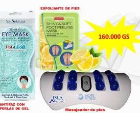 Kit de limpieza facial
