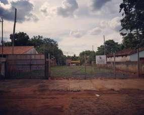 Terreno Zona Residencial Centro de Luque