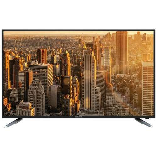 TV AIWA 50 pulgadas UHD 4K Smart - 0