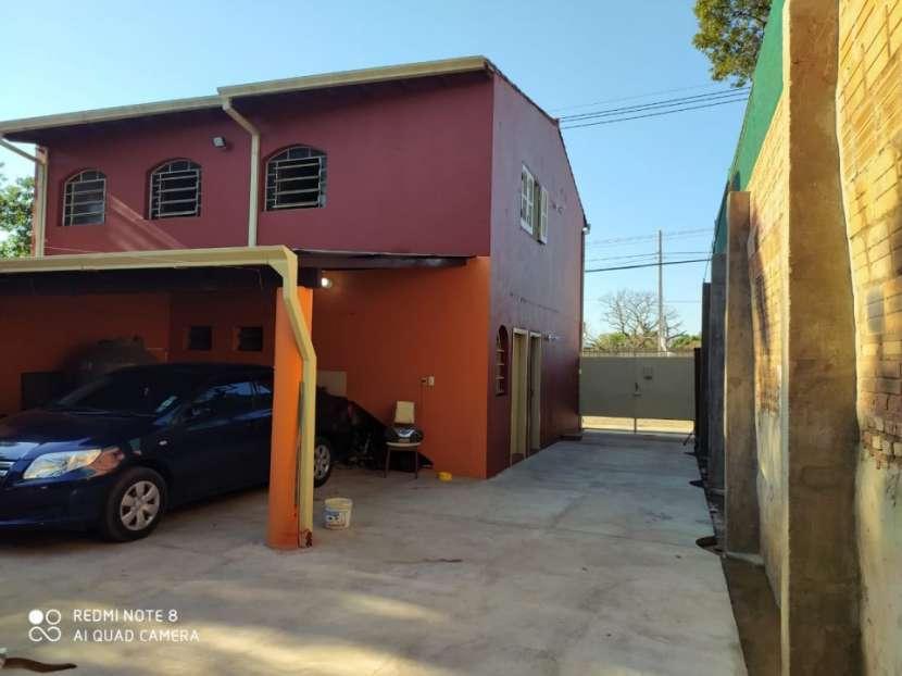 Casa de 2 pisos en Mariano Roque Alonso - 7