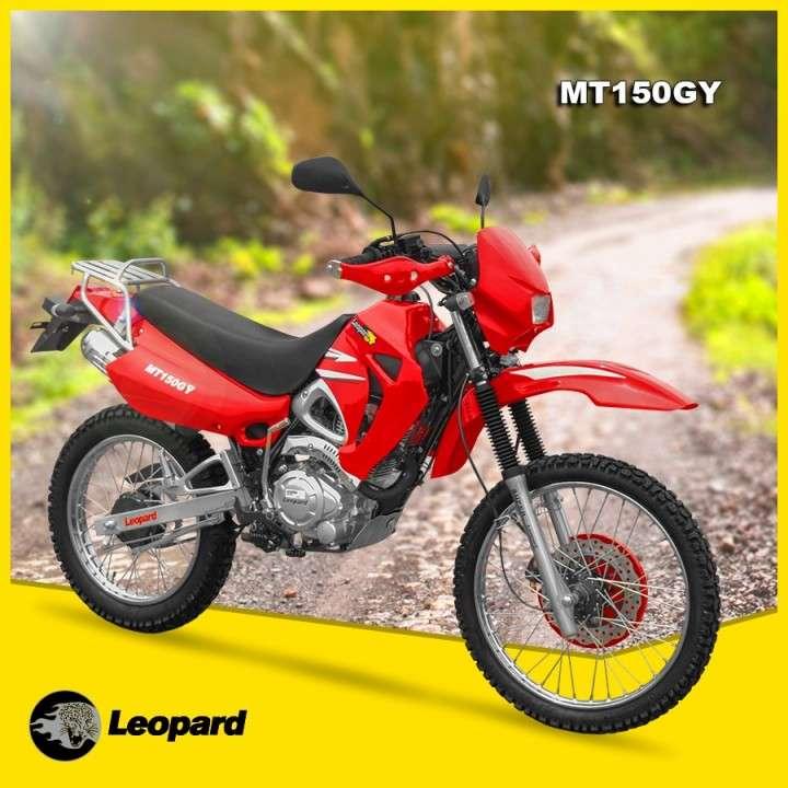 Motos - 5