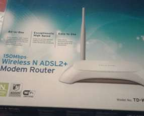 Tplink router repetidor acces point