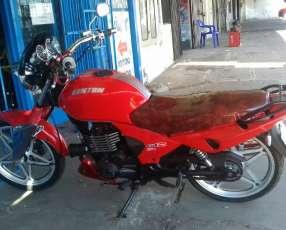 Moto Kenton GTR 150
