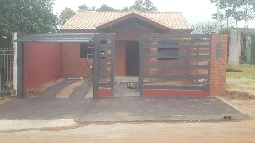 Casa a estrenar en Villa Elisa Barrio Picada - 0