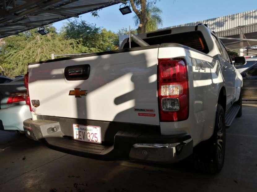 Chevrolet S10 2019 - 1