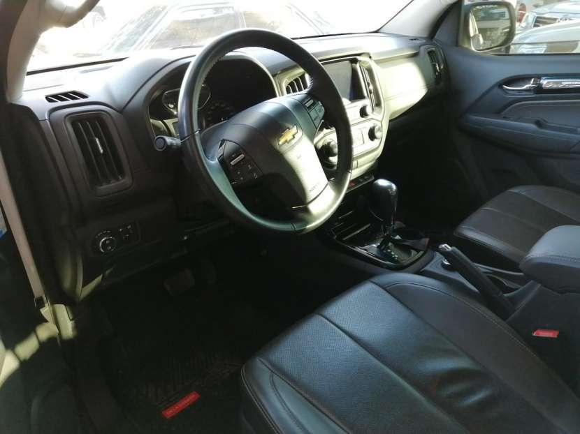 Chevrolet S10 2019 - 2