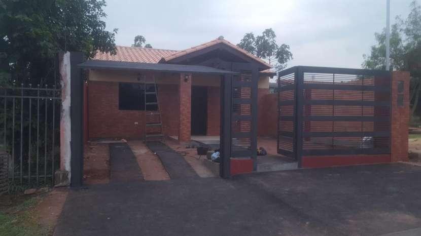Casa a estrenar en Villa Elisa Barrio Picada - 2