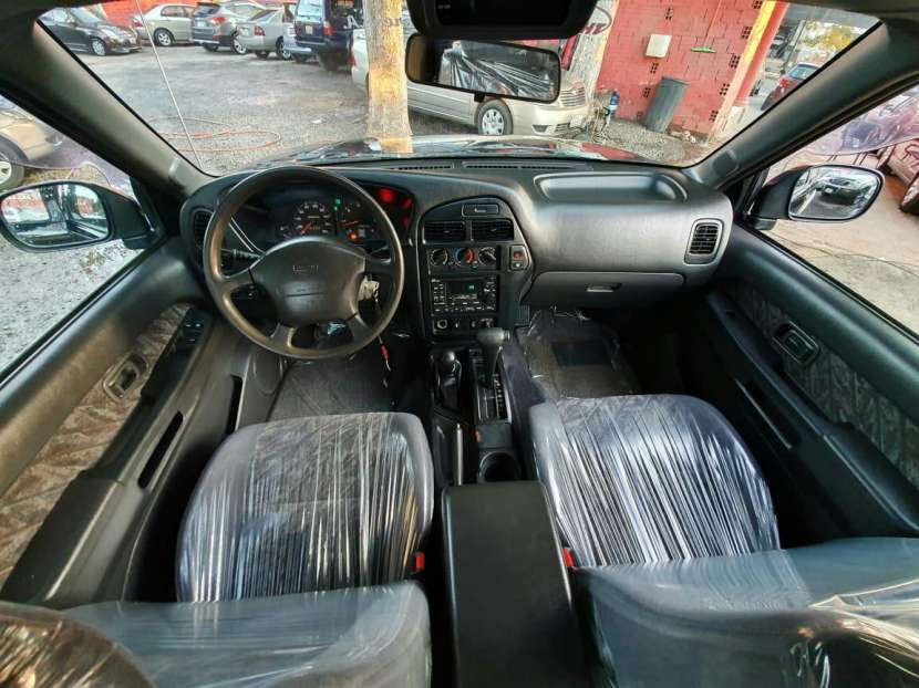 Nissan Terrano 1997 - 5