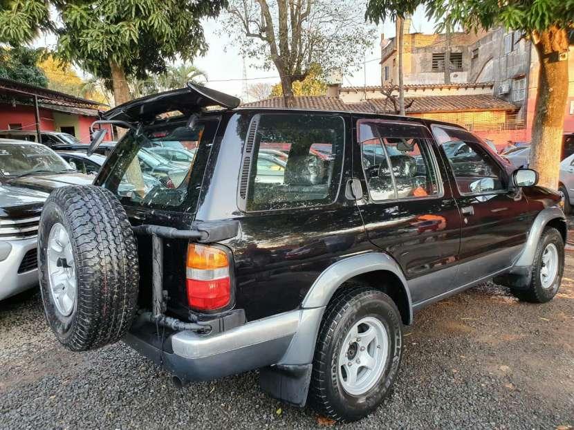 Nissan Terrano 1997 - 6