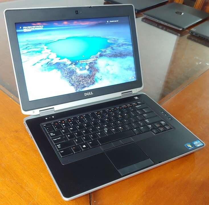 Notebook Dell Latitude e6430 Intel i7 - 6