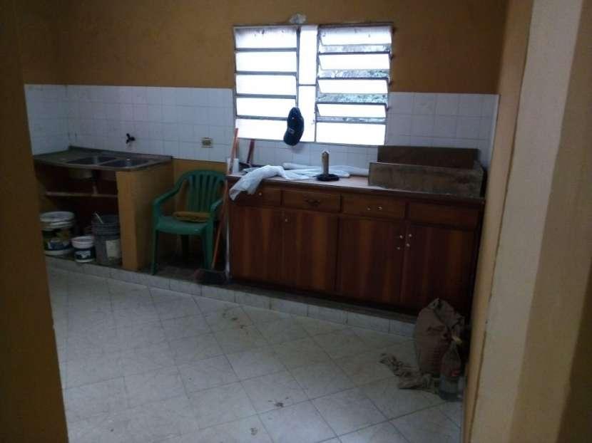 Departamento zona Salemma San Lorenzo - 1