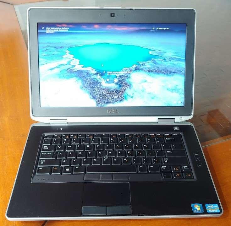 Notebook Dell Latitude e6430 Intel i7 - 5