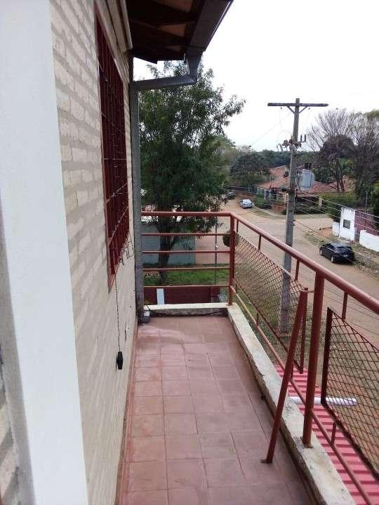 Departamento en Luque barrio Molino - 0