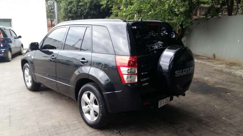 Suzuki Grand Vitara - 3