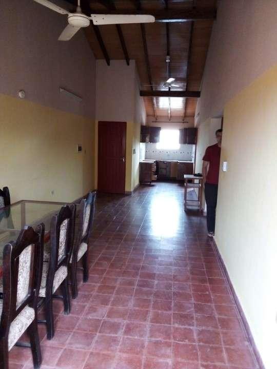 Departamento en Luque barrio Molino - 1