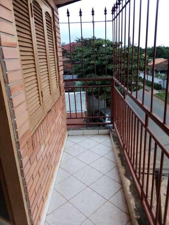 Departamento zona Salemma San Lorenzo - 5