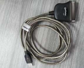 Impresora Epson TM-U220 PD