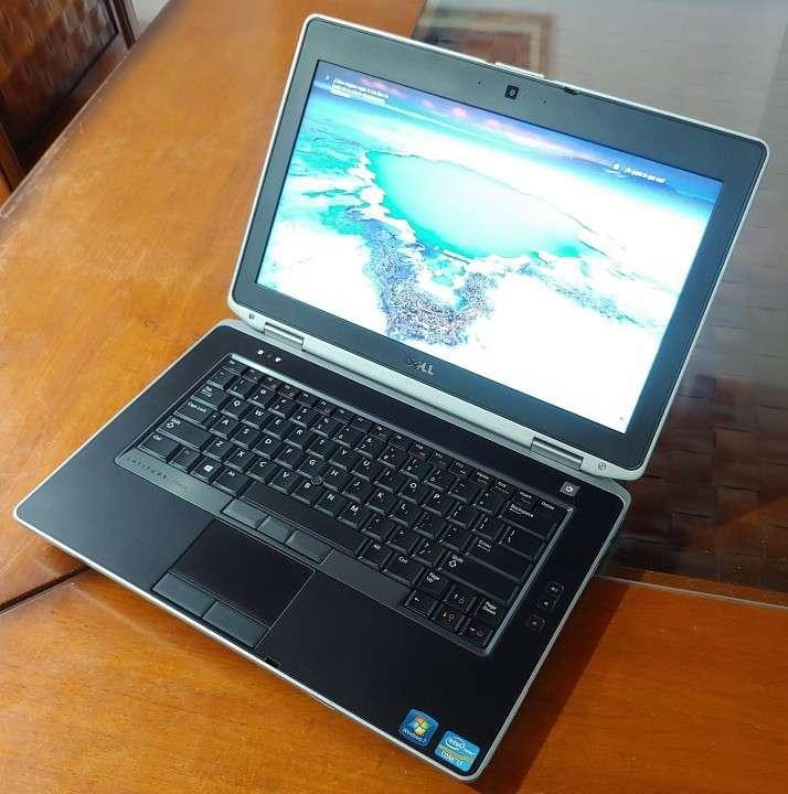 Notebook Dell Latitude e6430 Intel i7 - 4