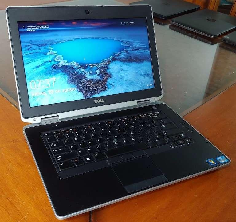 Notebook Dell Latitude e6430 Intel i7 - 0