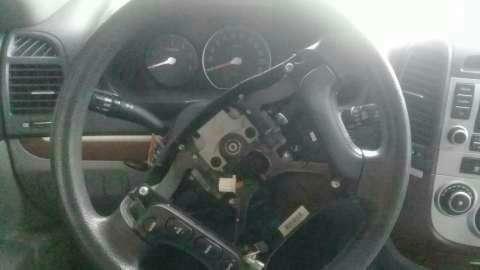 Cinta de airbag bocina controles de radio desde el volante - 3
