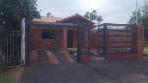 Casa a estrenar en Villa Elisa Barrio Picada - 1
