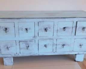 Mueble estilo Vintage