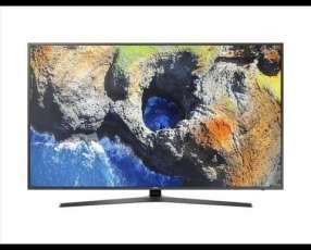 TV Samsung de 75 pulgadas UHD 4K