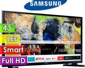 Smart TV LED Full HD 43 pulgadas Serie 5 de Samsung