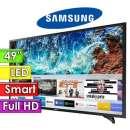 Smart TV Led Full HD 49 pulgadas Serie 5 de Samsung - 0