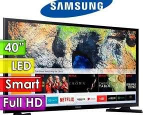 Smart TV Led Full HD 40 pulgadas Serie 5 de Samsung