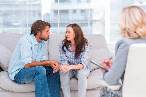 Consultorio psicológico espiritual - 1