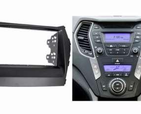 Molduras (adaptadores) de autoradio disponibles
