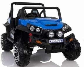 ATV eléctrico para niños