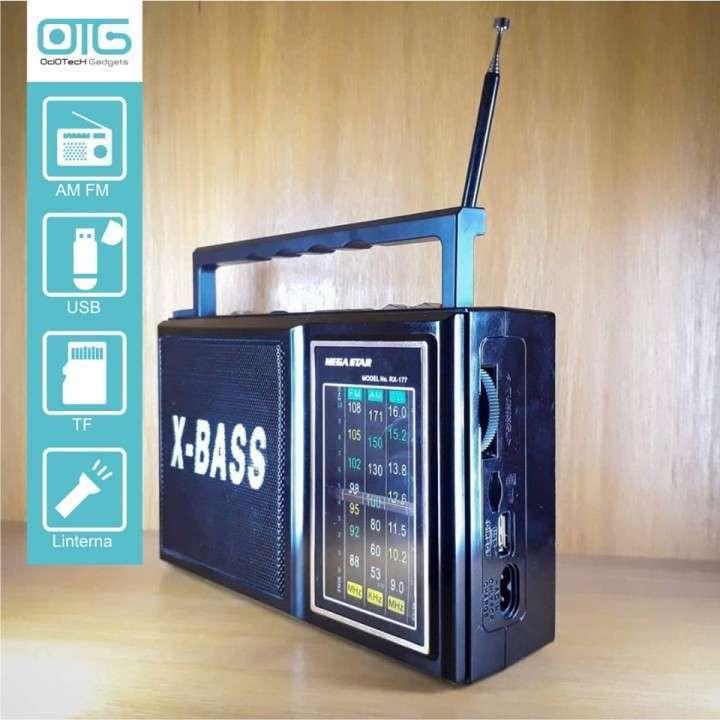 Radio am fm - 1