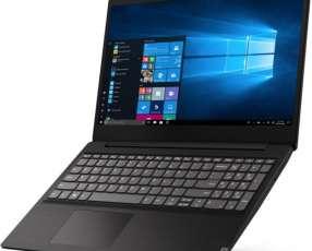 Notebook Lenovo S145 intel pentium negro