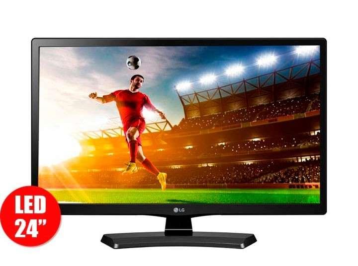TV LED LG 24 pulgadas - 0